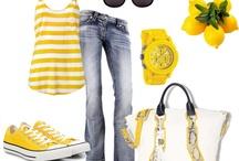 My Style / by Jerra Kozen