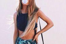 Cute summer cloths / Cute stuff for summer
