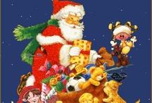 """Merry Christmas - Natal  / Visit my site """"The Ribeira Valley"""" http://www.ovaledoribeira.com.br/ / by Camilo Aparecido"""