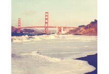 I love San Francisco! / San Francisco! / by Kris L