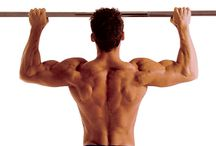Exercise / Pull ups