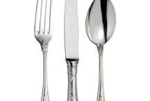 Cutlery / Flatware stainless steel  / The top of the production of cutlery / flatware : classic - modern - basic ... the choice is endless and also customized with personal logos