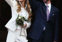 Princess Stephanie from Luxembourg