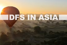 DFS Asia Travel Guides / Tips, Guides & Photography from Asia