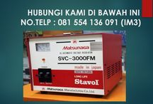 Stabilizer Voltage | 081 554 136 091 (IM3) / stabilizer voltage range,stabilizer voltage regulator,stabilizer voltage ac,stabilizer voltage harga,stabilizer voltage for home,voltage stabilizer for home 5kva,voltage stabilizer for home 3kva,harga stabilizer voltage regulator   Stabilizer listrik (Stavolt) adalah alat untuk membuat alat-alat elektronik anda tetap aman dari gangguan tegangan turun dan untuk Info lebih lanjut hubungi | 081 554 136 091 (IM3) . Trima kasih