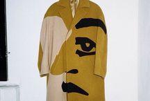 / Design - Coat /