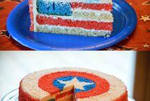 Birthday Ideas / by Shannon Samuels