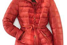 Куртка стеганная. шитье и крой