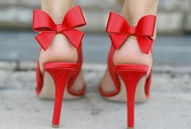 """shoes / """"A shoe has so much more to offer than just to walk."""" -Christian Louboutin  / by Abby DeAllen"""