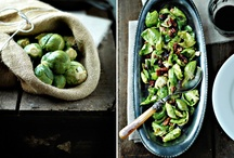 Eat Your Veggies / by Ida Jane
