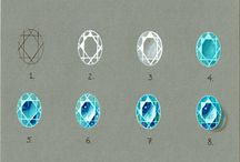 jewellery render