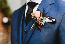 Brudgum kostym