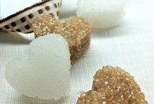 Zollette di Zucchero da realizzare