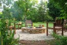 The Muddy Glove / Landscape and gardening design ideas Unique Natural building ideas