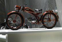 Motociclette Vintage