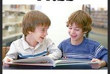 Reading & Literature