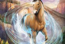 Bella Sarah Horses :-*