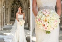 real tre bella weddings - {flowers}
