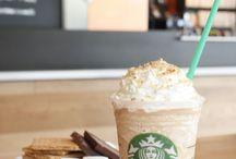 Starbucks obsessions