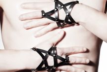 Handmade gloves inspiration