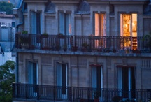 Paris ♥ / One of the best city in the world.  / by Léana Esch