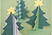 クラフト Christmastree