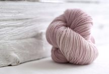 Alegria Grande | Manos del Uruguay / The same easy-care blend of superwash merino and polyamide as our tremendously popular Alegria, Alegria Grande is a worsted-weight for bright, beautiful, durable knits of all kinds:  baby blankets, kids' sweaters, thick socks, colorful scarves . . . you name it. http://fairmountfibers.com/yarns/alegria-grande