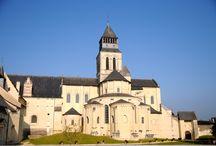 Lieux religieux / Eglises architecture histoire patrimoine