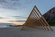 B- HAN Beach Pavilion