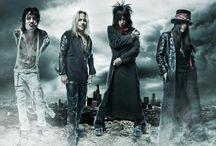 My Fav.Rockbands