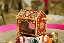 Bangles platter for wedding
