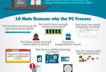 PC tricks