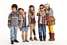 Kids 2012/13 Autumn/Winter / Koton Kids Collection