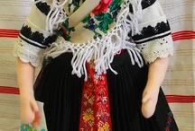 krojované bábiky