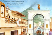 ITALY - Pompei, Herculaneum, Stabie
