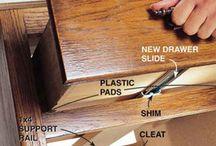 furn repairs