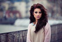 Models & Beauties ▌Siri