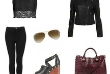 girls styles / favorite fashion trends of 2013