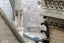 Frankrijk en met name Parijs