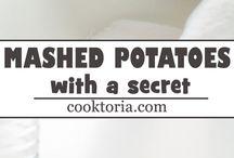 resep kentang