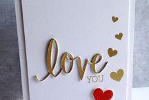 Love / Heart