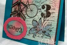 (Postage Due) Stampin Up / by Tammey Tilton