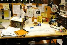 Organizing Home Offices / Organizing Home Offices