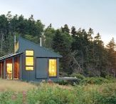 Tiny Homes / Tiny houses, small spaces, energy efficient living / by Yvonne C. Conway-Williams