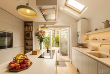 Kitchen Extension: Country