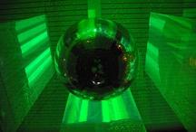 intergalatic danceHall / maison de la culture - Tournai (BE) - 2008
