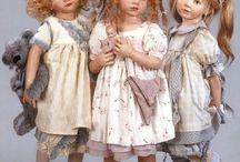 кукольный мир