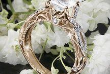 Rings, Bling & More