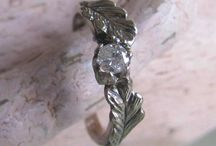 Metal - Jewels - Unusual accessories / Unique jewelry by creative design, unusual function, uncommon materials.