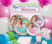 Slumber Party or Pajama Birthday Party Ideas / Birthday Slumber Parties are the BEST! / by Shindigz